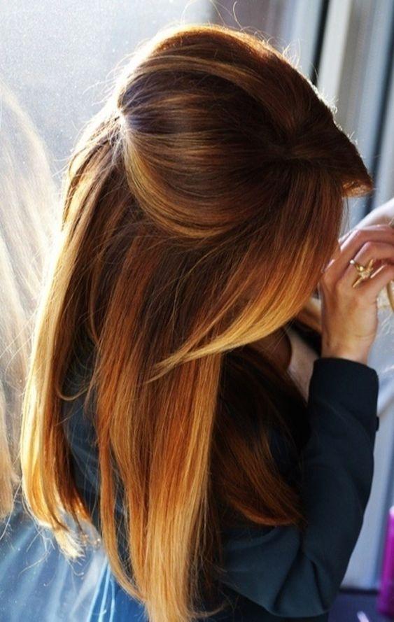 зачіска в салоні