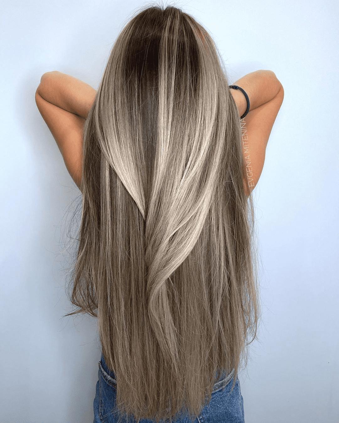 парикмахерские услуги в салоне